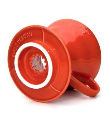 V60 Dripper en céramique