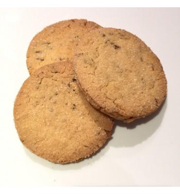 Biscuit Pain d'Epices   100 grammes