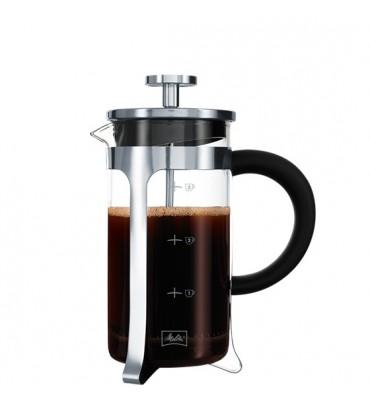 Cafetière piston Premium 3 tasses
