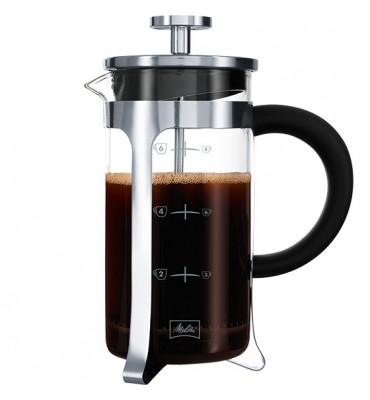 Cafetière piston Premium 8 tasses