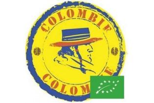 """Colombie BIO   Valle del Cauca - La Esperanza """"Potosi"""" - BIO & RF"""