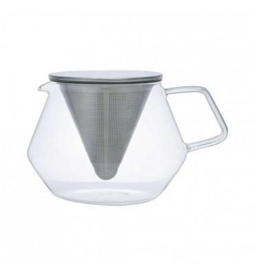 Théière en verre Carat 0,85L