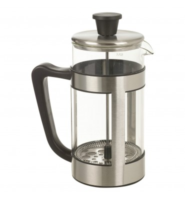 Cafetière piston Alpina 8 tasses 1 litre