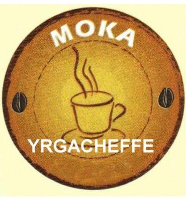 Moka Yirgacheffe Ethiopie Pur Arabica