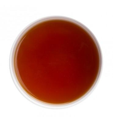 Rooibos Caramel Toffee