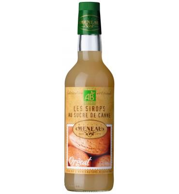Sirop d'Orgea  Bio  0.5 litre