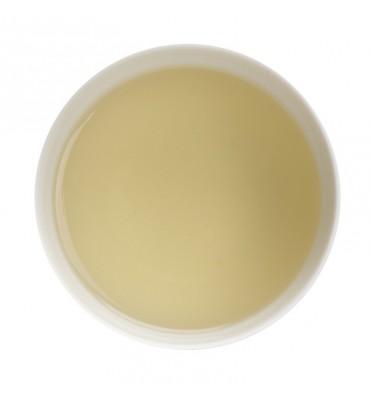 Thé Blanc Myrtille
