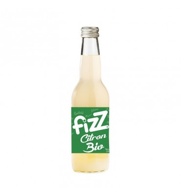 FIZZ Limo BIO 33cl