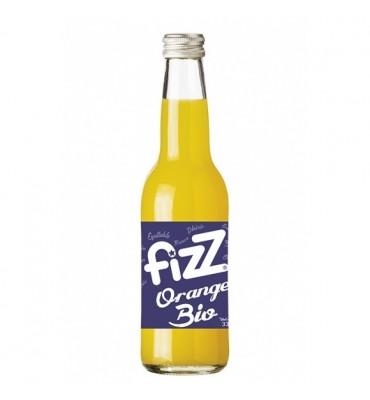 FIZZ Citron BIO 33cl