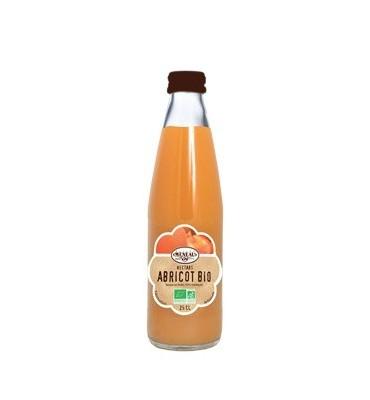 Nectar d'abricot BIO 25 cl