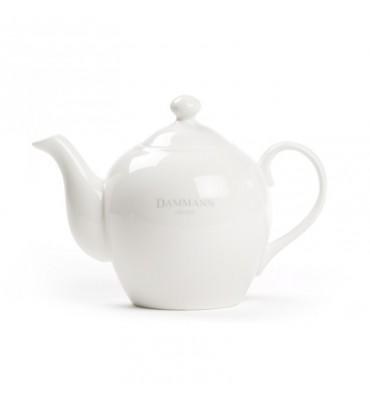 Théière en Porcelaine Dammann 0.5 litre