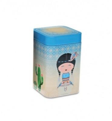 Boîte Little Cherokee 100 gr