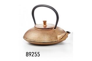 Théière en fonte de Chine Chen 0.6 litre