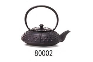 Théière en fonte de Chine Wutai 0.55 litre