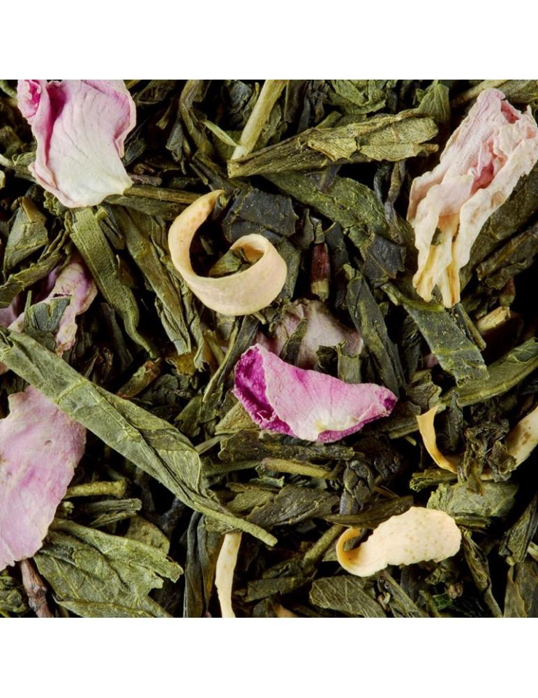 Thé vert Nuit à Versailles (100 gr)