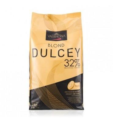 Fève Dulcey  32 %