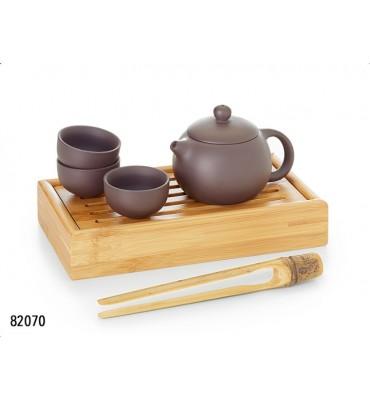 """Service à thé  """"Zeng"""""""