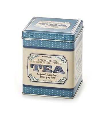 Boite à thé 50 gr Bennett