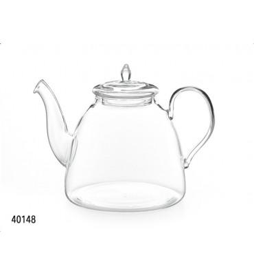 Théière en verre Kristine 1.1 litre
