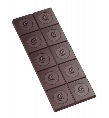 Tablette de chocolat noir,...