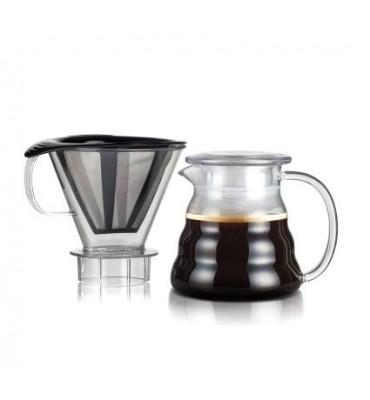 Cafetière filtre BODUM Mélior 0.6 L
