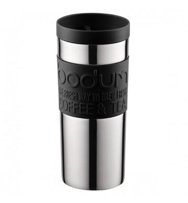 Travel Mug   Mug de voyage double paroi Bodum