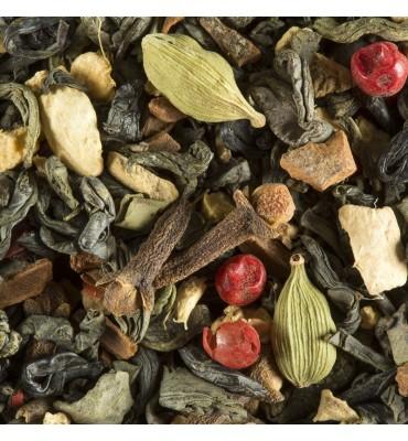 Thé vert Chaï