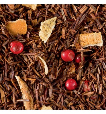 Rooibos Epices