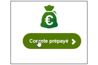 Recharge compte pré-payé