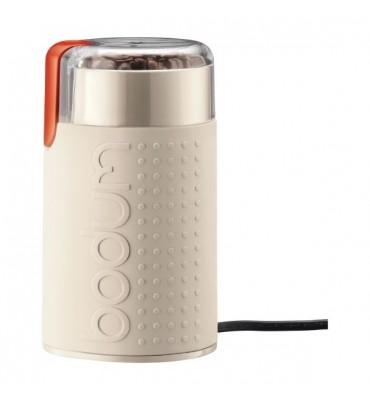 Moulin à café électrique à lamelles, 150 W, mat