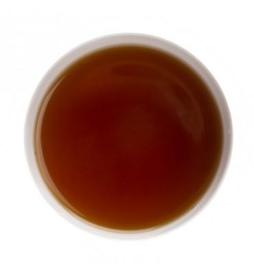 Thé à la Vanille