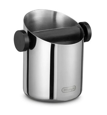 Bac marc de café inox (Knock Box)
