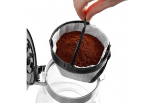 Cafetiere Filtre Clessidra