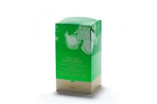 Thé glacé HAPPY GREEN - 6 sachets