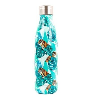 Bouteille isotherme 500 ml Tigre