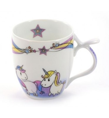 Mug Licorne Pennie 35 cl