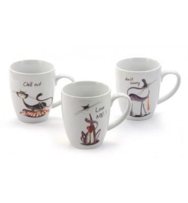 Mug Whispi 25 cl