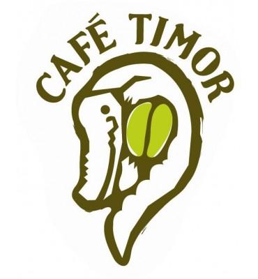 Hybride de Timor