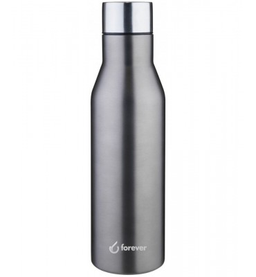 Bouteille isotherme inox 45 cl