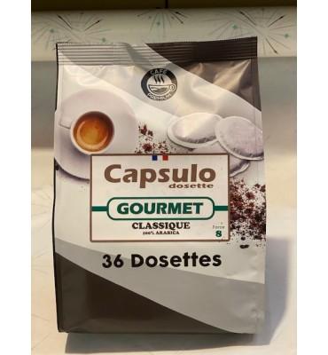 Dosette Gourmet compatible...
