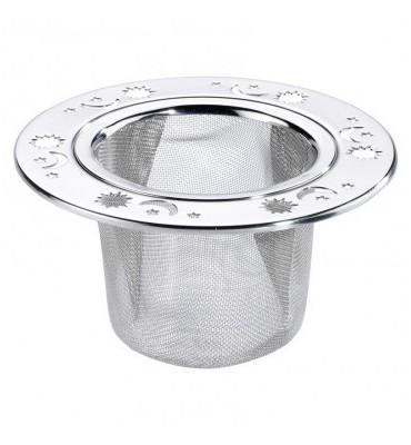 Infuseur passoire 5,5cm pour mug ou théière