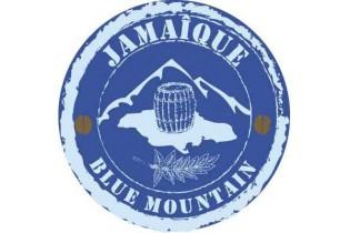 Blue moutain - Saint Cloud estate JAMAIQUE Arabica - typica
