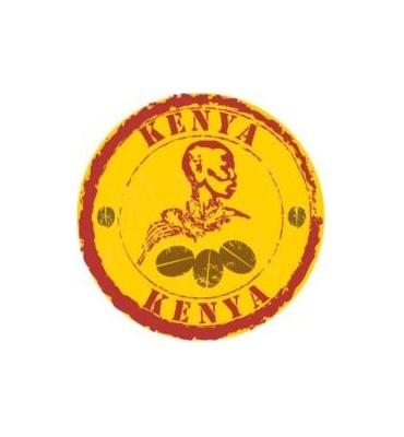 Kenya - lavé - AA - Région Mont Kenya - MASSAI